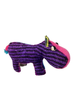 GHome2 Large Handmade Hippo - Product List Image