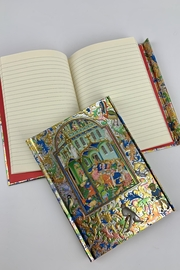 GHome2 Marriage Feast Journal - Front full body