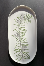 GHome2 Oval Forest Platter - Product Mini Image