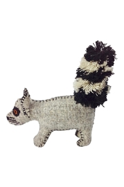 GHome2 Medium Handmade Raccoon - Front cropped