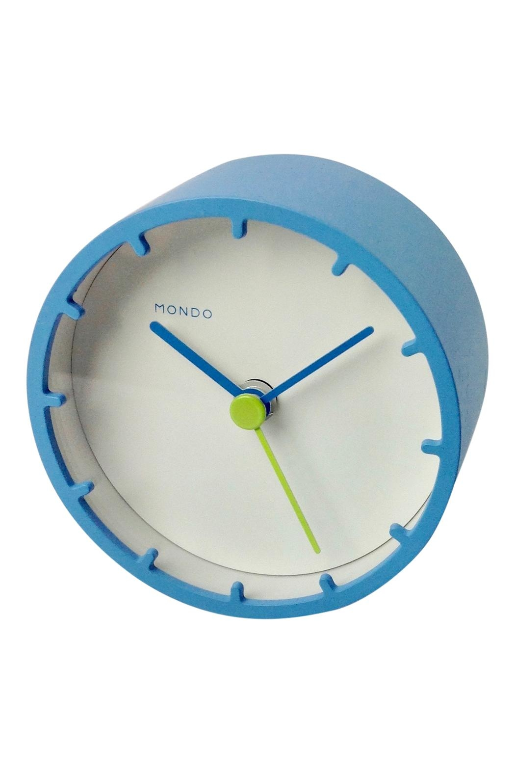 GHome2 Mondo Alarm Clock - Front Cropped Image