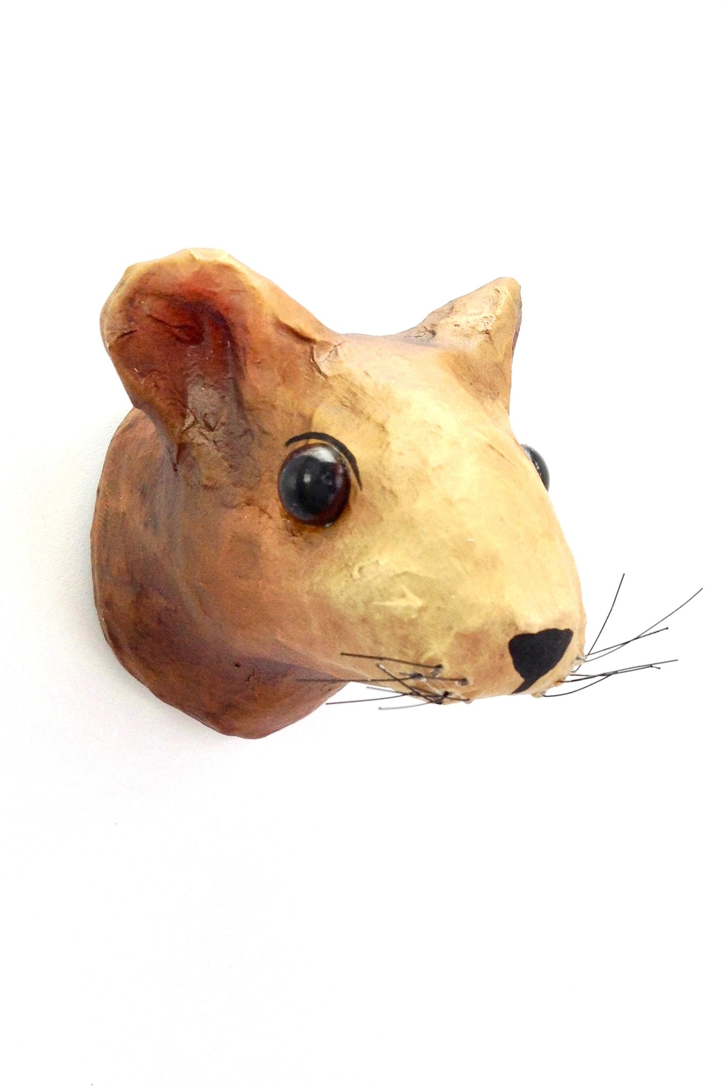GHome2 Mouse Trophy Mount - Main Image