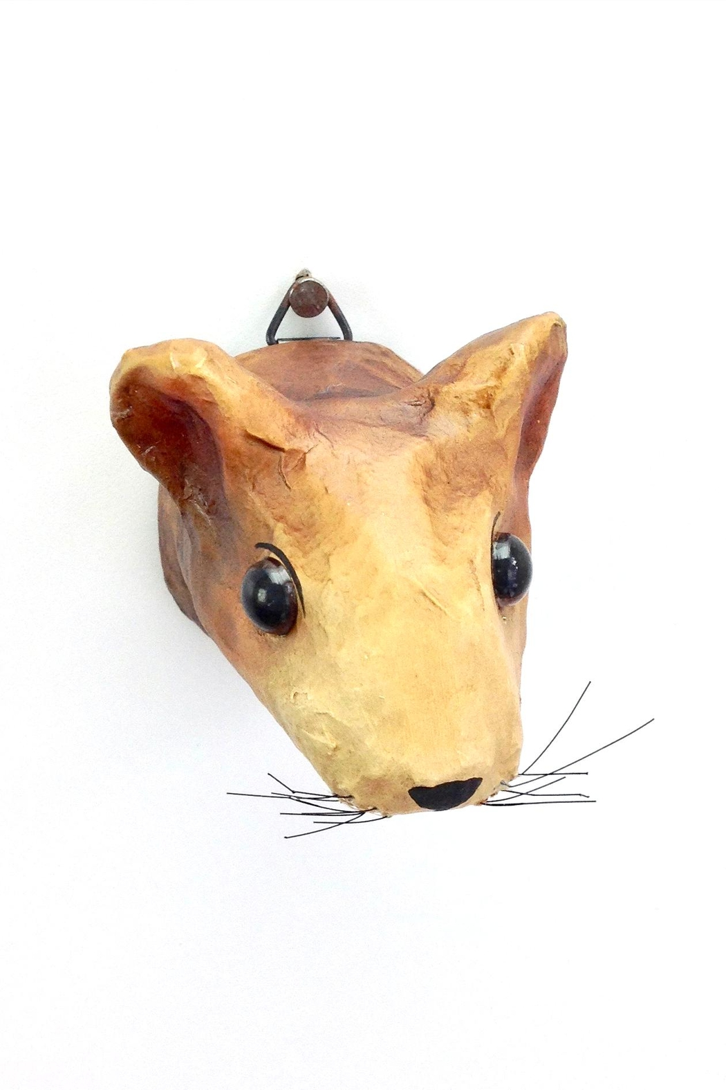 GHome2 Mouse Trophy Mount - Side Cropped Image