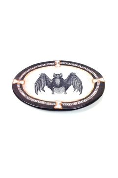 GHome2 Oval Bat Plate - Alternate List Image