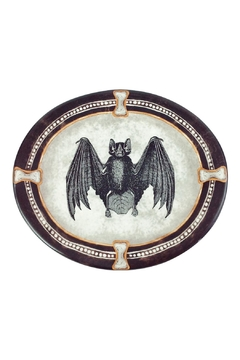 GHome2 Oval Bat Plate - Product List Image