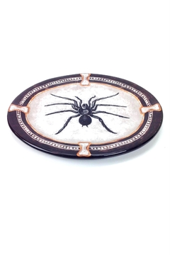 GHome2 Oval Spider Plate - Alternate List Image