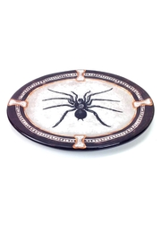 GHome2 Oval Spider Plate - Front full body