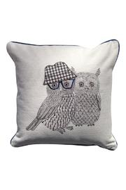 GHome2 Owl Couple Pillow - Product Mini Image