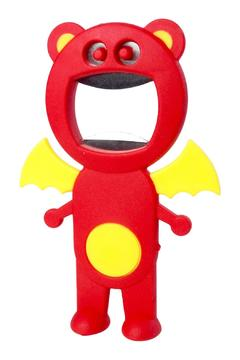 Shoptiques Product: Red Monster Opener