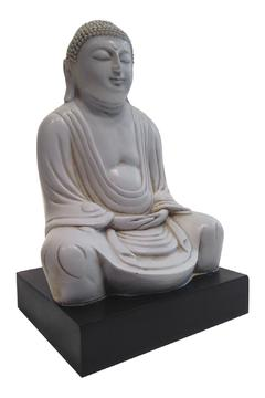 GHome2 Resin Buddha - Alternate List Image