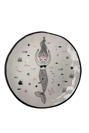 GHome2 Round Mermaid Dish - Product Mini Image