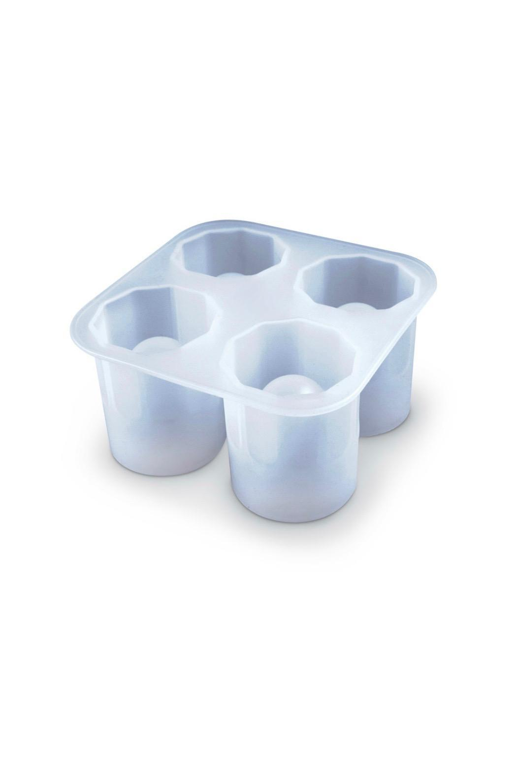 GHome2 Shotglass Ice Tray - Front Full Image