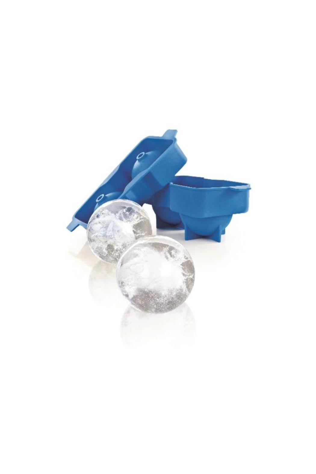 GHome2 Silicone Ice Balls - Side Cropped Image