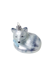 GHome2 Small Snowfox Ornament - Product Mini Image