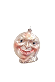 GHome2 Smiling Moon Ornament - Product Mini Image
