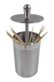 GHome2 Stainless-Steel Toothpick Holder - Product Mini Image