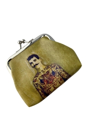GHome2 Tattoo Guy Coin-Pouch - Product Mini Image