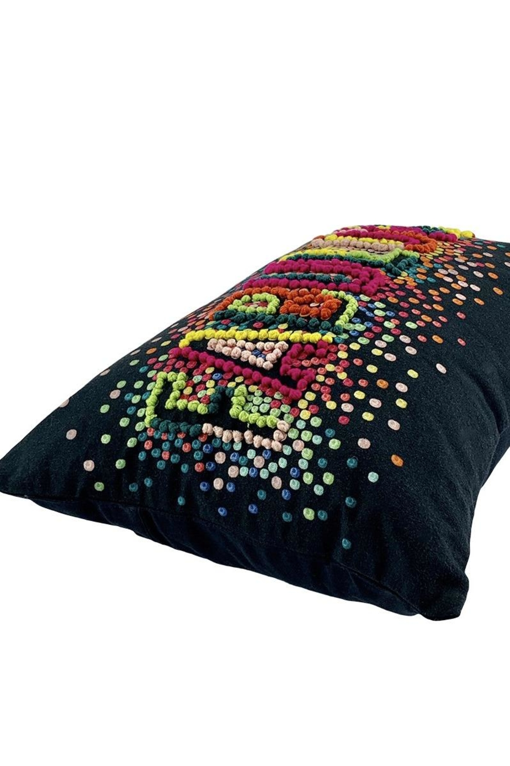 GHome2 The Fabulous Pillow - Front Full Image