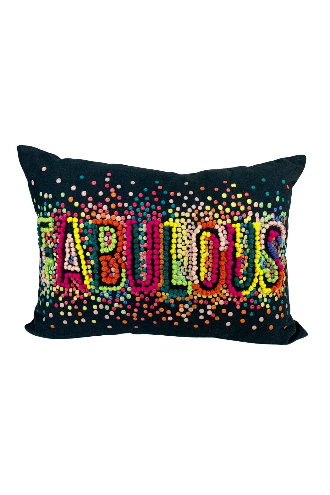 GHome2 The Fabulous Pillow - Main Image
