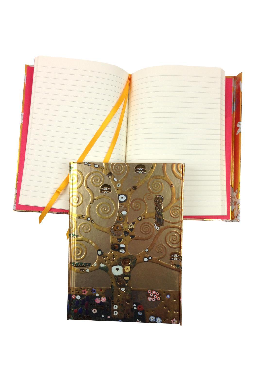 GHome2 Tree Of Life Journal - Front Full Image