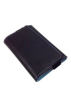 GHome2 Tri Fold Leather Wallet - Alternate List Image