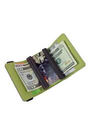 GHome2 Tri Fold Leather Wallet - Product Mini Image
