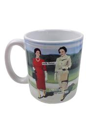GHome2 Walk Faster Mug - Product Mini Image