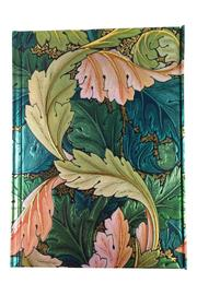 GHome2 William Morris Journal - Front cropped