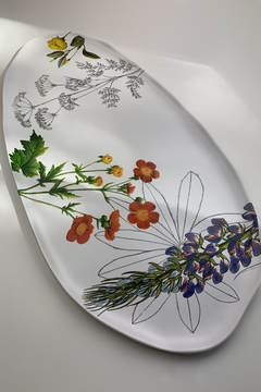 GHome2 X-Large Garden Platter - Alternate List Image