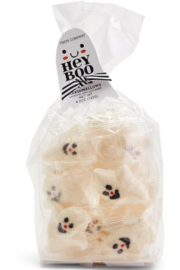 Two's Company Ghost Marshmallow Candy Bag - Product Mini Image