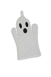 DII Design Imports Ghost Oven Mitt - Product Mini Image