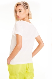 Wildfox Ghostess Graphic Tee - Product Mini Image
