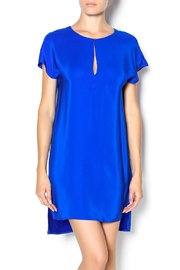 Amanda Uprichard Gia Dress - Product Mini Image