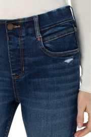 Liverpool  Gia Glider Skinny - Side cropped