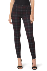 Liverpool  Gia Glider Skinny - Front cropped