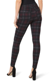 Liverpool  Gia Glider Skinny - Back cropped