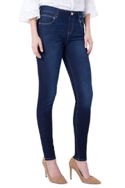 Liverpool Gia Glider Skinny pull on - Product Mini Image