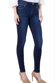 Liverpool  Gia Glider Skinny Pull-on 30' - Product Mini Image