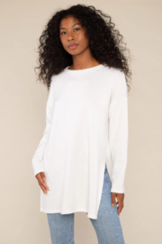 nlt Gia Tunic Top - Front cropped