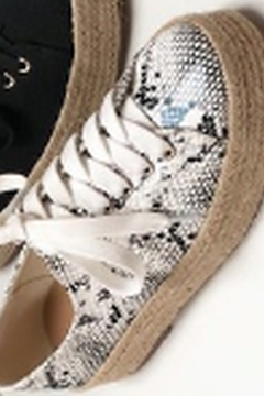 Ccocci Gianna Espadrille Sneaker - Product List Image