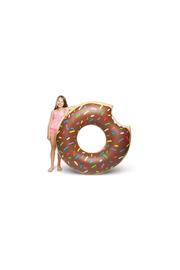 Big Mouth Giant Donut Pool Float - Product Mini Image