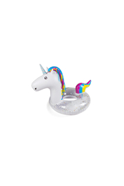 BIGMOUTH Giant Magical Unicorn Pool Float - Front full body