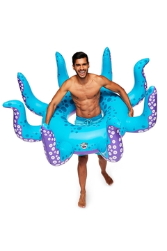BigMouth Inc Giant Octopus Pool-Float - Product List Image