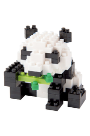 Nanoblock Giant Panda - Product Mini Image