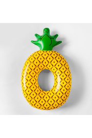 Big Mouth Giant Pineapple Pool Float - Product Mini Image