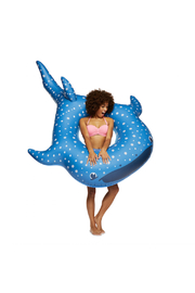 BIGMOUTH Giant Whale Shark Pool Float - Product Mini Image