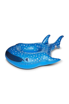 BIGMOUTH Giant Whale Shark Pool Float - Alternate List Image