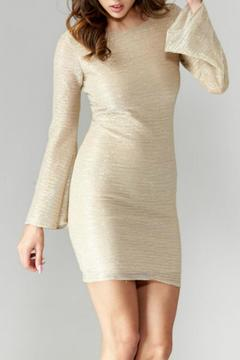 GIBIU Luxe Outings Dress - Alternate List Image
