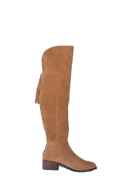 Gibson & Latimer Ammelia Boots - Front full body