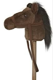 Aurora Giddy Up Pony Stick Toy - Front cropped